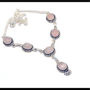 New Sterling Silver Handcrafted Bracelet